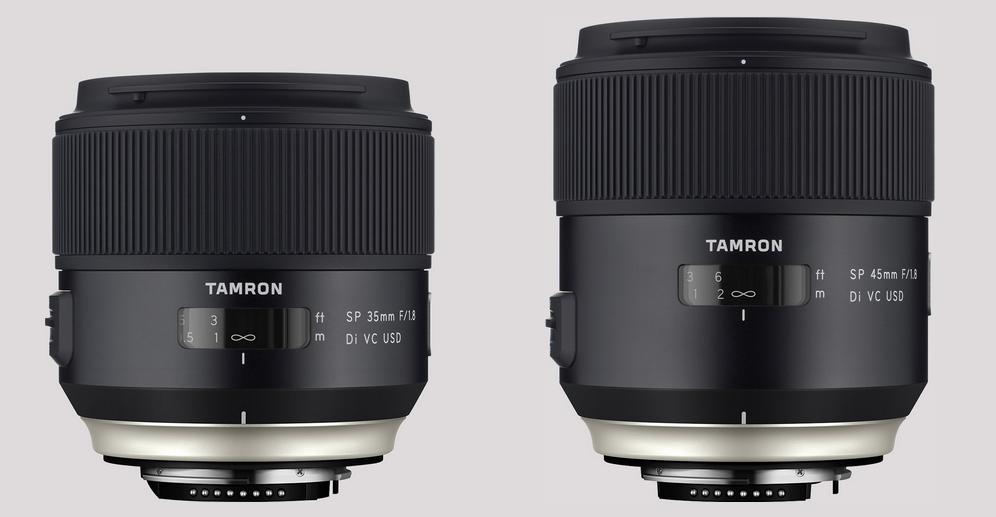 tamron 35mm 45mm