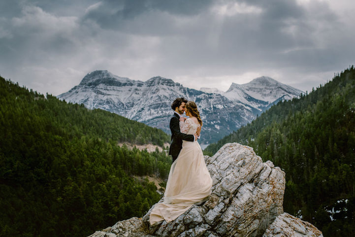 destination wedding photos