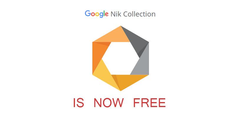 nik collection free