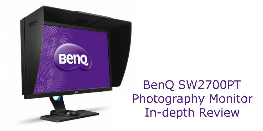 BenQ SW2700PT review