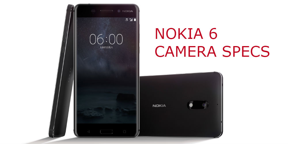 nokia 6 camera review