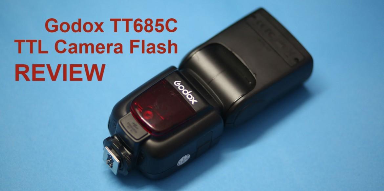 godox tt685c flash review