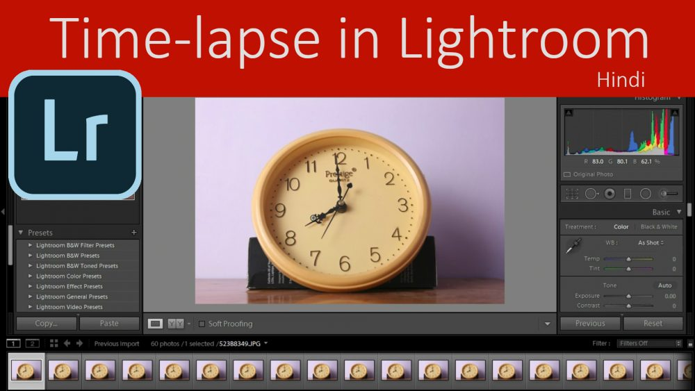 how to make speedpaints time lapse