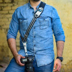 gofast camera strap